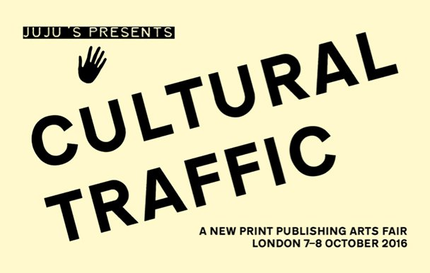 Cultural Traffic Print Publishing Arts Fair