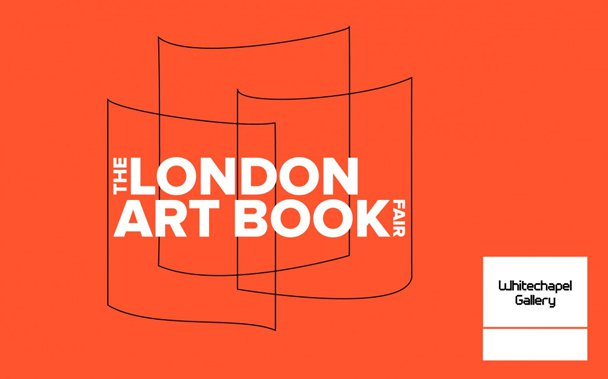 London Art Book Fair 2015