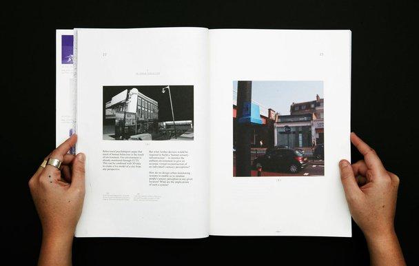 Design Interaction Catalogue