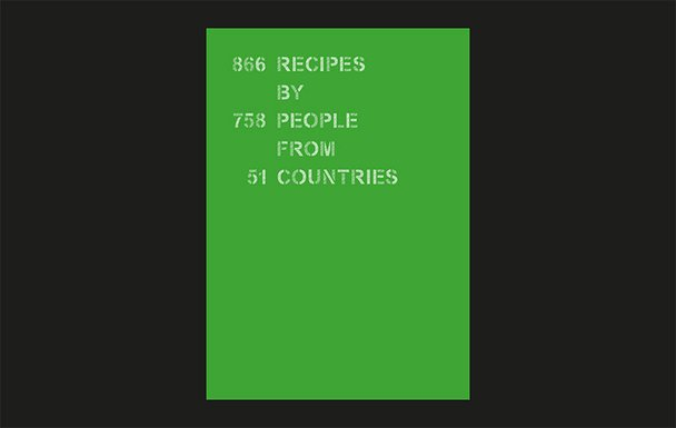 Recipes by People